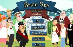 Play Brain Spa at Tampa Bays Best Website