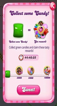 Play Candy Crush Saga at meetthebeach.com