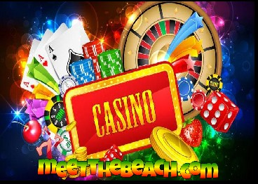 "Play ""Casino Games""  at Tampa Bays Best Website"