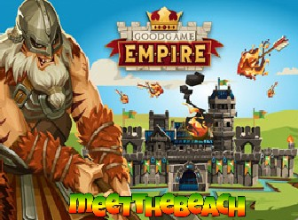 Play Goodgame Empire at Tampa Bays Best Website