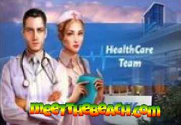 "Be part of the ""Healthcare Team"" at Tampa Bays Best Website"