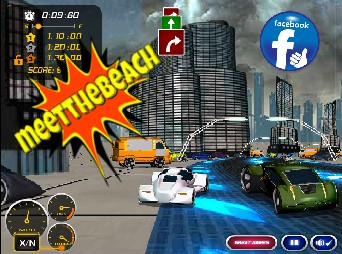 "Play ""Heat Rush"" at Tampa Bays Best Website"