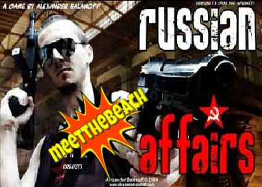 "Play ""Russian Affairs"" at Tampa Bays Best Website"