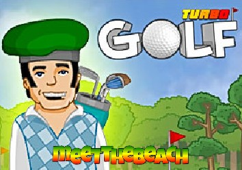"Play ""Turbo Golf"" at Tampa Bays Best Website"