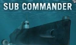Play Sub Commander at meetthebeach.com